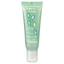 L'Occitane Verbena Ice Gel For Legs And Feet