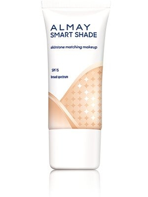 Almay Smart Shade Skintone Matching Makeup
