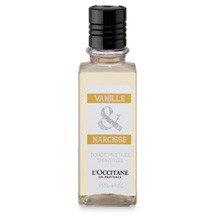 L Occitane L'Occitane Vanille & Narcisse Shower Gel 175ml/6oz