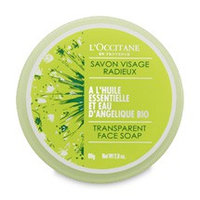 L Occitane L'Occitane - Angelica Face Soap