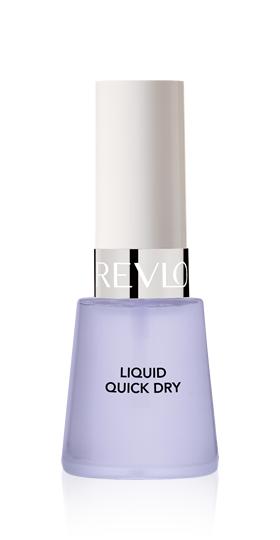 Revlon Liquid Quick Dry