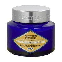L Occitane L'Occitane Immortelle Precious Protection 1.7-ounce Cream SPF20