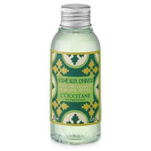 L'occitane En Provence Winter Forest Home Diffuser Perfume 100 ml