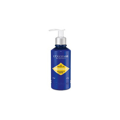 L'occitane Immortelle Harvest Milk Makeup Remover