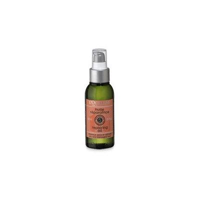 L Occitane L'Occitane Aromachologie Repairing 3.4-ounce Hair Oil