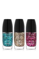Wet N Wild MegaRocks Glitter Nail Color