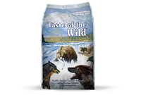 Taste of the Wild Pacific Stream Canine® Formula with Smoked Salmon