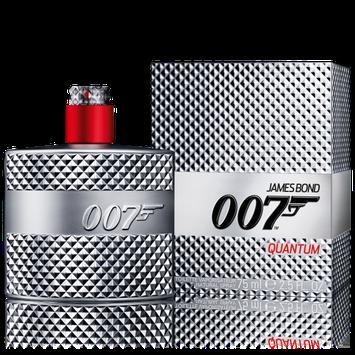 James Bond 007™ Quantum Men's Fragrance