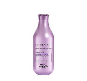 L'Oréal Professionnel Shampoo Liss Unlimited