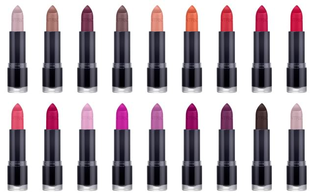 Catrice Ultimate Colour Lipstick