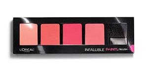 L'Oréal Paris Paints Blush