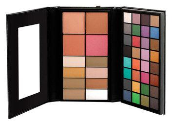 NYX Beauty School Dropout Palette - Freshman