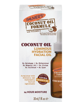 Palmer's Coconut Oil Luminous Hydration Facial Oil
