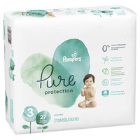 Pampers® Pure Protection Size 3 Diapers
