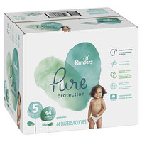 Pampers® Pure Protection Size 5 Diapers