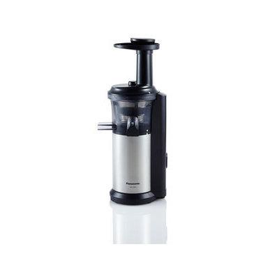 Panasonic Silver Slow Juicer