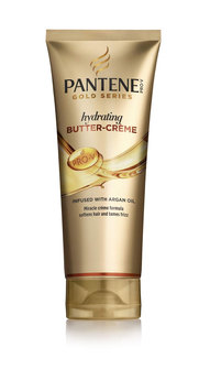 Pantene Pro-V Gold Series Hydrating Butter Crème