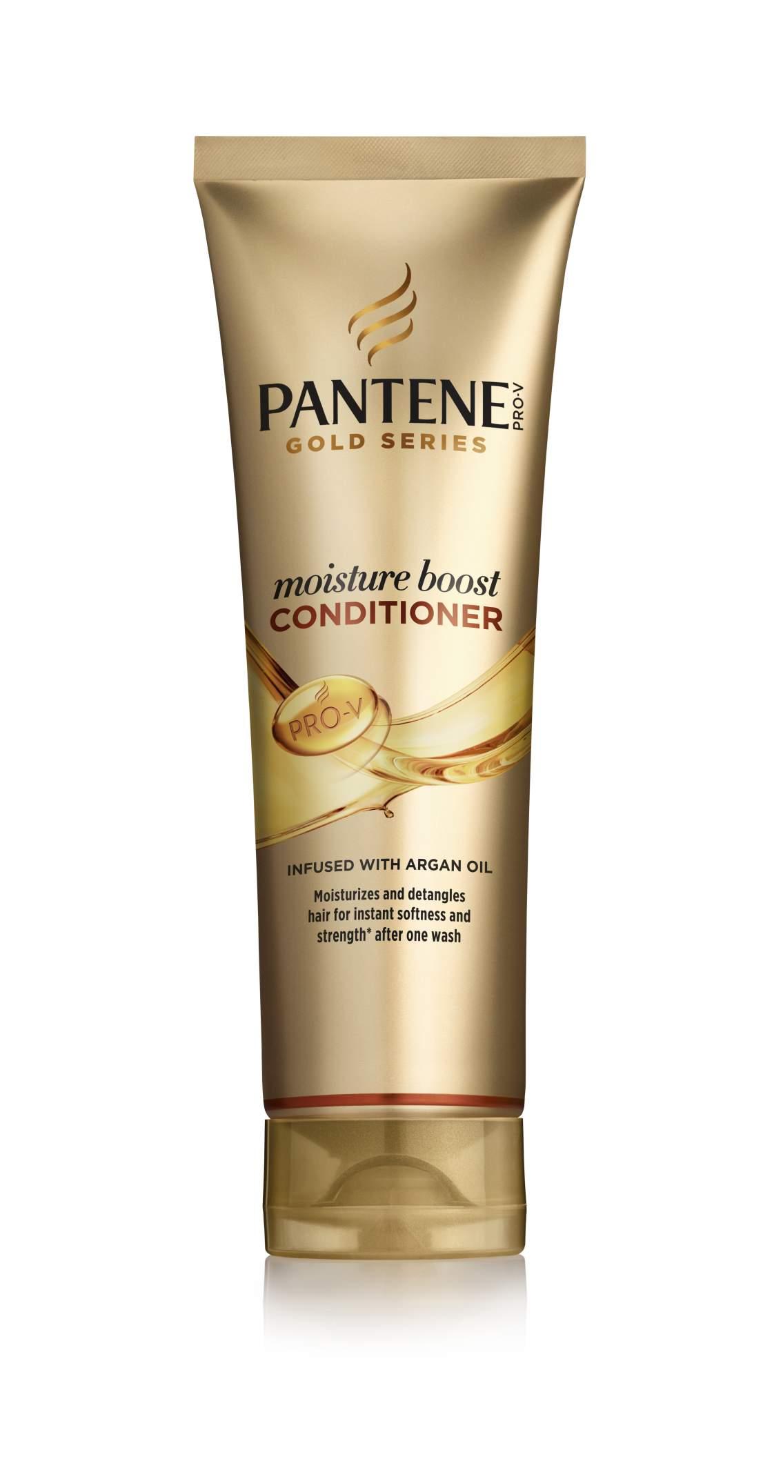 Pantene Pro-V Gold Series Moisture Boost Conditioner