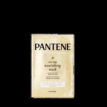 Pantene One Step Nourishing Mask