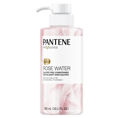 Pantene Pro-V Blends Rose Water Sulfate Free Conditioner