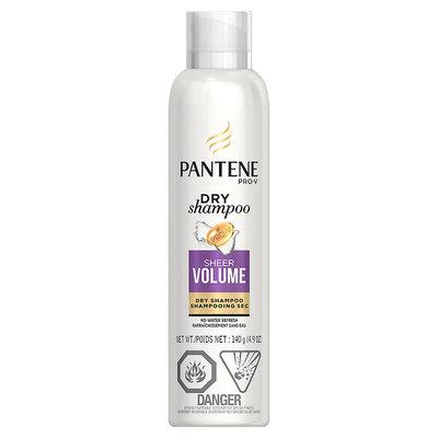 Pantene Pro-V Sheer Volume Dry Shampoo