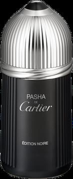 Cartier Pasha De Cartier Edition Noire Eau De Toilette