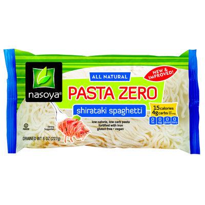 Nasoya Pasta Zero Spaghetti Noodles