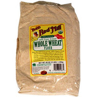 Bob's Red Mill Organic Whole Wheat Pastry Flour
