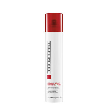 Paul Mitchell Hot Off The Press® Thermal Protection Hairspray