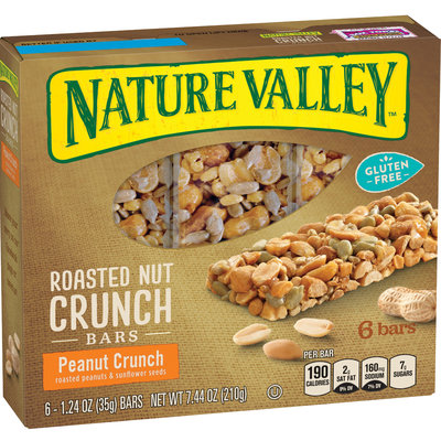 Nature Valley™ Peanut Crunch Roasted Nut Crunch