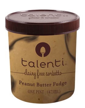Talenti Peanut Butter Fudge Sorbetto