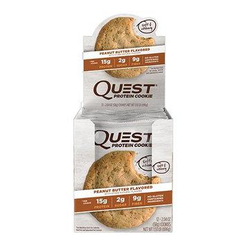 QUEST NUTRITION Peanut Butter Cookie