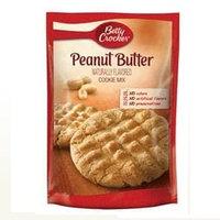 Betty Crocker™ Peanut Butter Cookie Mix