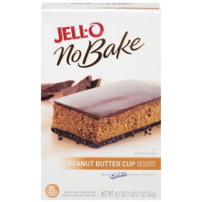 JELL-O No Bake Peanut Butter Cup Dessert Mix