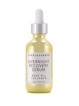 Pearlessence Overnight Recovery Serum
