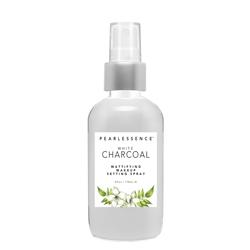 Pearlessence White Charcoal Mattifying Makeup Setting Spray