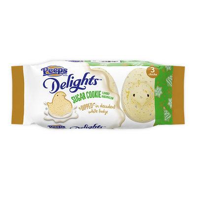 Peeps Sugar Cookie Dipped Delights