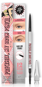 Benefit Cosmetics Precisely My Brow Eyebrow Pencil