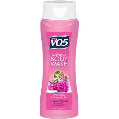 Alberto VO5® Body Wash, Peony & Honeysuckle