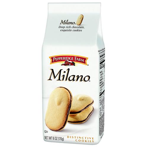Pepperidge Farm® Milano® Cookies