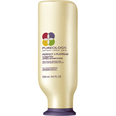 PUREOLOGY Perfect 4 Platinum™ Condition