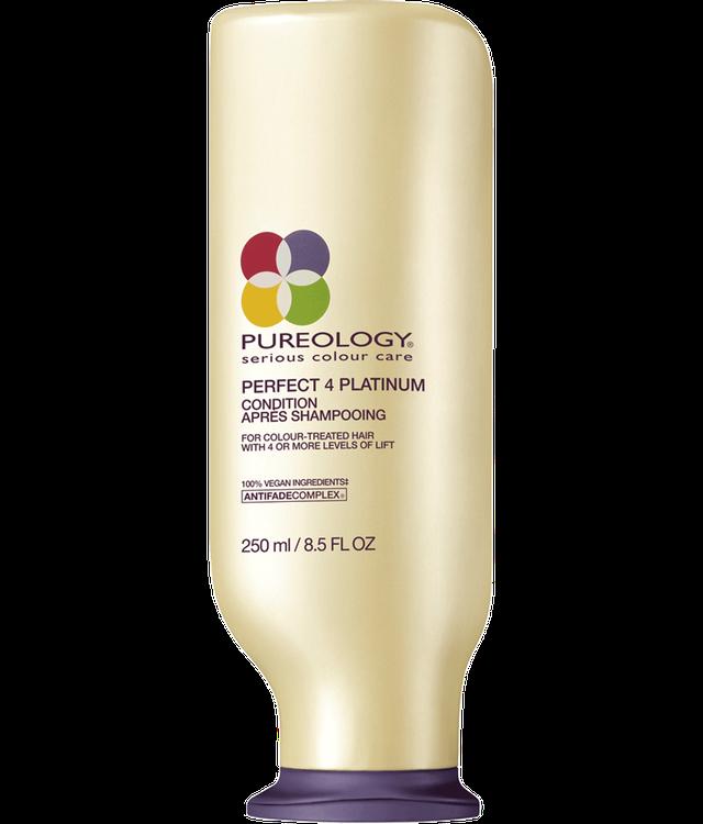 pureology perfect 4 platinum