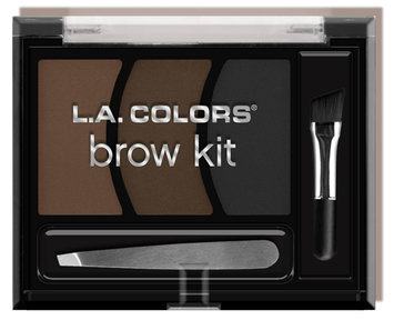 L.A. Colors Perfect Brow Kit