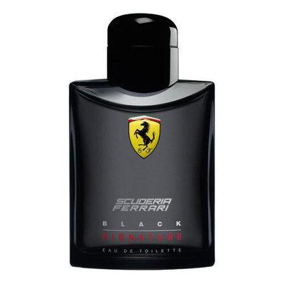 Ferrari Black Signature Eau de Toilette
