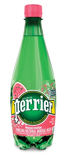 Perrier Watermelon Sparkling Natural Mineral Water