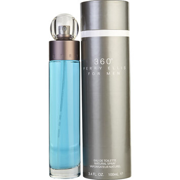 Perry Ellis 360 For Men Eau de Toilette