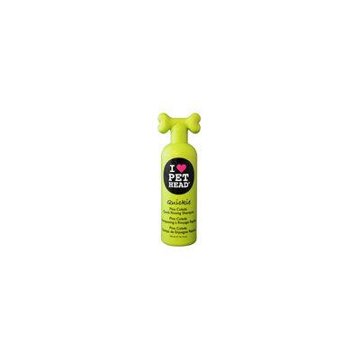 Pet Head PH10107 Quickie Quick Rising Shampoo Pina Colada 16oz