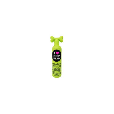 Pet Head De Shed Me Miracle Deshedding Shampoo Strawberry Lemonade 12oz
