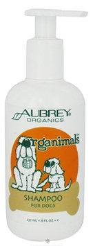 Aubrey Organics Pet Shampoo