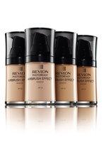 Revlon Photoready Airbrush Effect™ Makeup